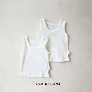 CLASSIC RIB TANK