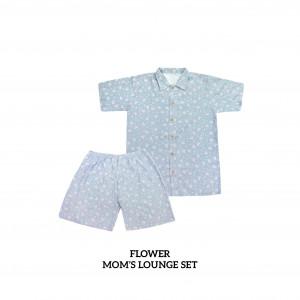 FLOWER Mom's Lounge Wear