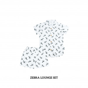 ZEBRA Lounge Wear Set