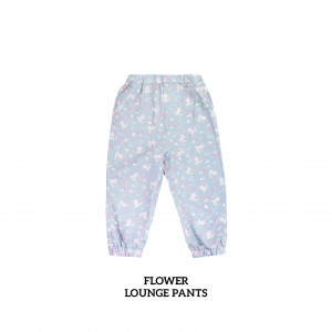 FLOWER Lounge Pants