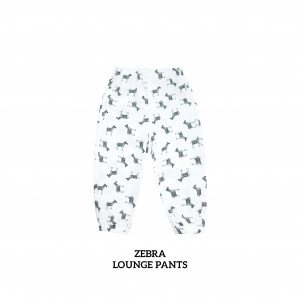 ZEBRA Lounge Pants