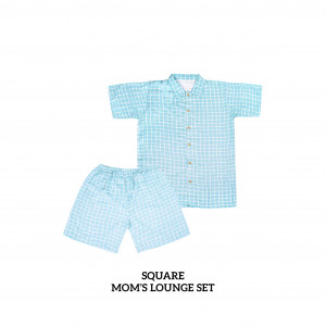 SQUARE Mom's Lounge Wear