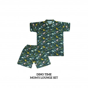 DINO TIME Mom's Lounge Wear