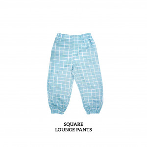 SQUARE Lounge Pants