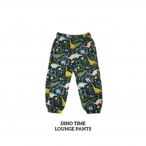 DINO TIME Lounge Pants