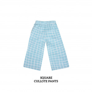 SQUARE Cullote Pants