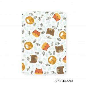 Jungle Land Tottori Baby Towel