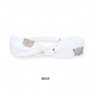BEAR Twist Headband