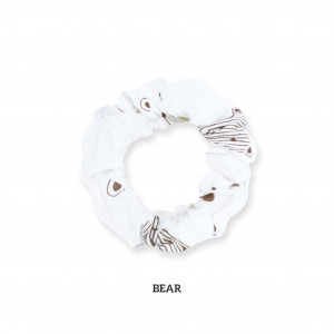 BEAR Scrunchie