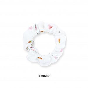 BUNNIES Scrunchie