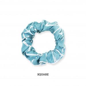SQUARE Scrunchie