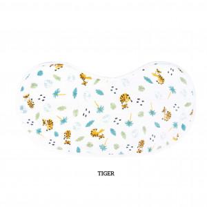 Tiger Burp & Bib