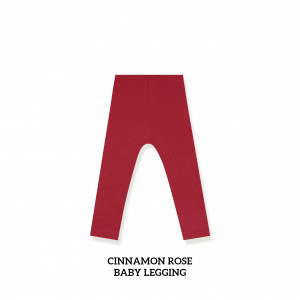 CINNAMON ROSE Baby Legging