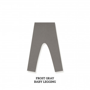 FROST GREY Baby Legging