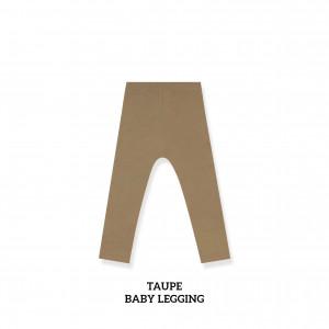 TAUPE Baby Legging