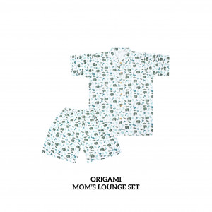 ORIGAMI Mom's Lounge Wear