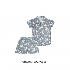 UNICORN Lounge Wear Set