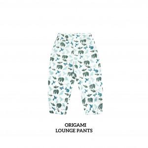 ORIGAMI Lounge Pants