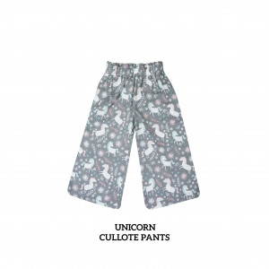 UNICORN Cullote Pants