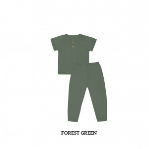 FOREST GREEN Playset