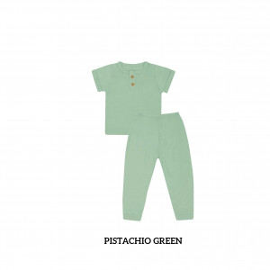 PISTACHIO GREEN Playset