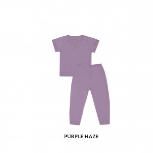 PURPLE HAZE Playset