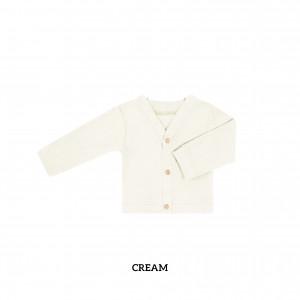 CREAM Baby Cardigan