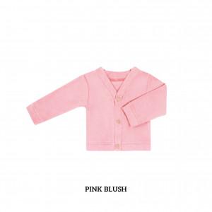 PINK BLUSH Baby Cardigan