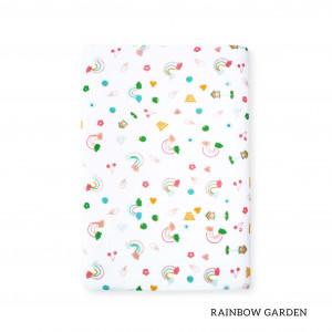Rainbow Garden Tottori Baby Towel