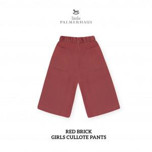 RED BRICK Cullote Pants