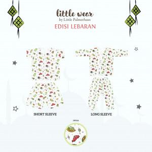 Little Wear Lebaran