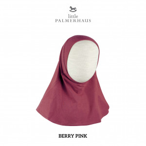 BERRY PINK Instant Hijab