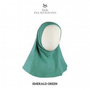 EMERALD GREEN Instant Hijab