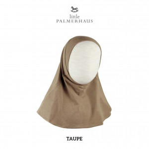 TAUPE Instant Hijab
