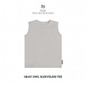 GREY OWL Sleeveless Tee