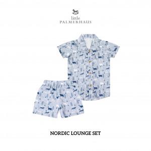 NORDIC Lounge Wear Set