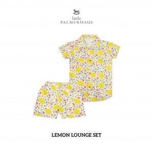 LEMON Lounge Wear Set