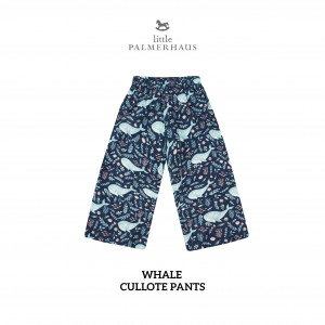WHALE Cullote Pants