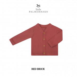 RED BRICK Kids Cardigan