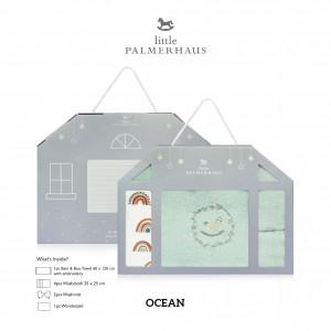 OCEAN Baby Newborn Gift Set
