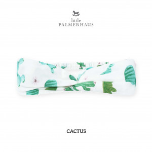 CACTUS Twist Headband